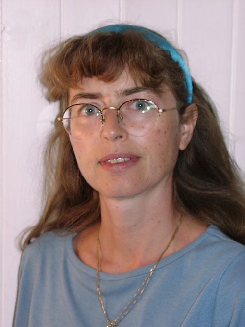 prof Bozena Kostek